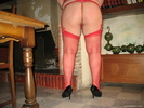 pasting, stockings and heels! Series 1